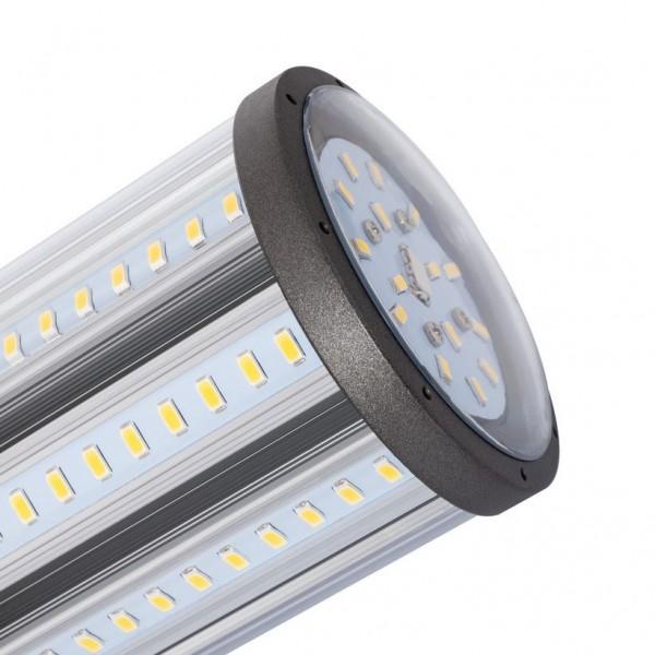 LED Straßenbeleuchtung E40 40 Watt, Lichtfarbe 6000K tageslichtweiß