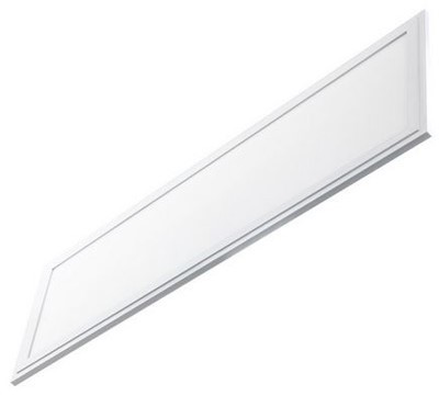 LED Panel 120x30cm flackerfrei LEP-1200-300-860-40, 6000K