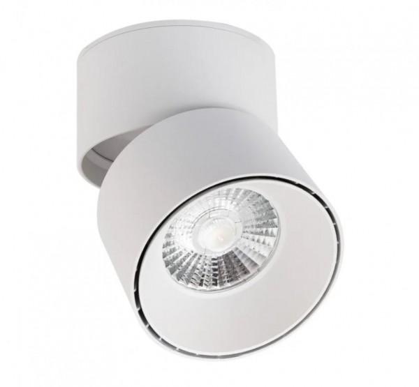 LED Decken-/ Wandleuchte IP42, 30W, Lichtfarbe 4000K neutralweiß