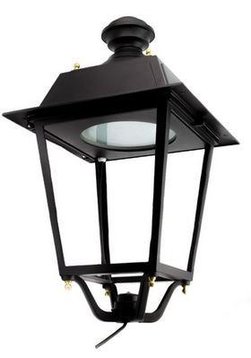 LED Straßenleuchte antik LESB-40-830-30, 3000K