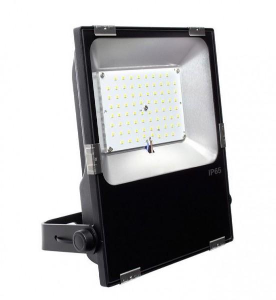 LED Außenstrahler IP65 60 Watt 3000K warmweiß, 7050lm