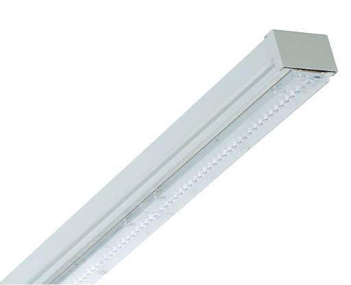 LED Lichtbandleuchte 1403 mm verlängerbar, 62,5 Watt Systemleistung