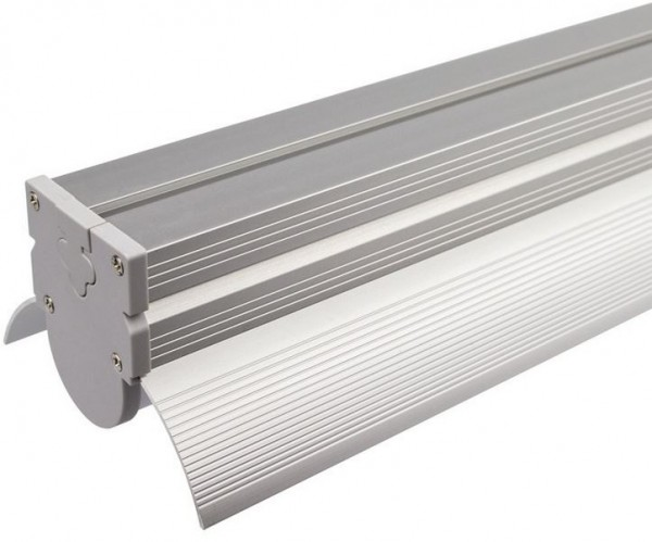 LED Lichtband Büro/ Office LELB-L01-1200-860-40R, 6000K, >4550lm, 40 Watt