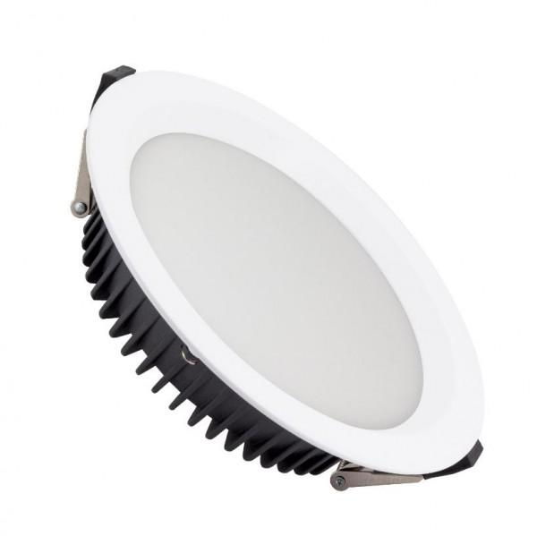 LED Einbaustrahler/ Downlight 24 Watt, Leistung 24W, Lichtfarbe 4000K neutralweiß